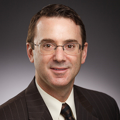 Andrew Resnick, MD, MBA headshot