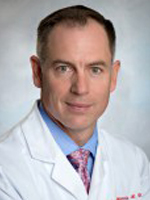 Charles Morris, MD, MPH, Associate Chief Medical Officer