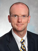 David McCready, MBA, MHA, Senior Vice President, Surgical, Procedural and Imaging Services, Facilities and Operations