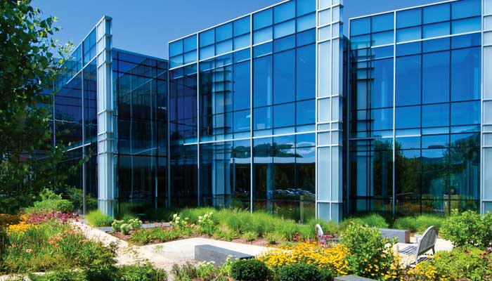 Dana-Farber/Brigham and Women's Cancer Center at Milford Regional Medical Center
