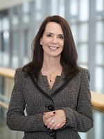 Erin McDonough, MBA, Senior Vice President, Strategic Communication and Chief Communication Officer