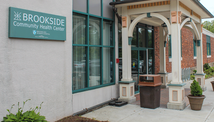 Brookside Community Health Center