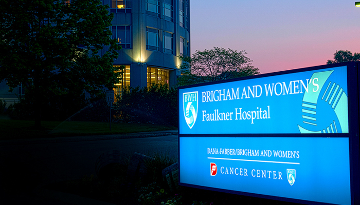 Brigham and Women's Faulkner Hospital (BWFH)