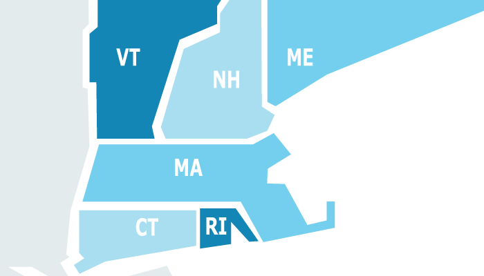 Brigham and Women's Hospital Locations and Affiliates by Town