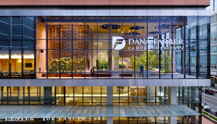 Dana-Farber/Brigham and Women's Cancer Center