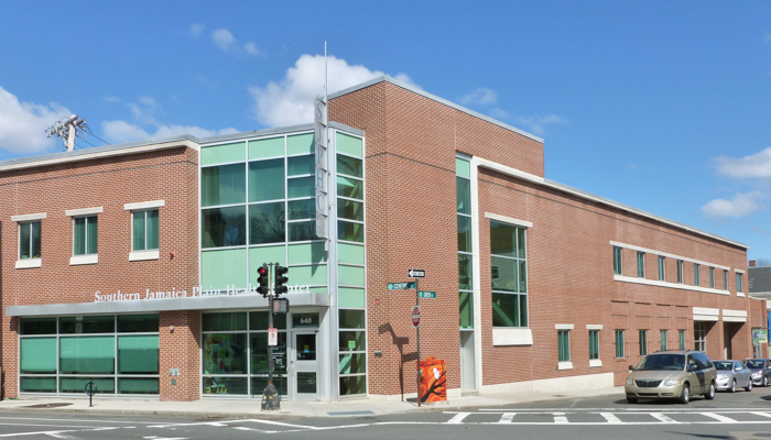 JAMAICA PLAIN - Southern Jamaica Plain Health Center