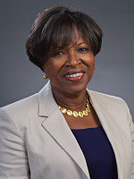 Wanda McClain, Vice President of Community Health and Health Equity