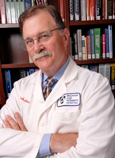 Residency Program Director, Robert W. Lekowski, Jr., MD, MPH