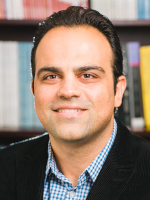 Morteza Mahmoudi, PhD