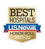 US News Best Hospitals by Specialties
