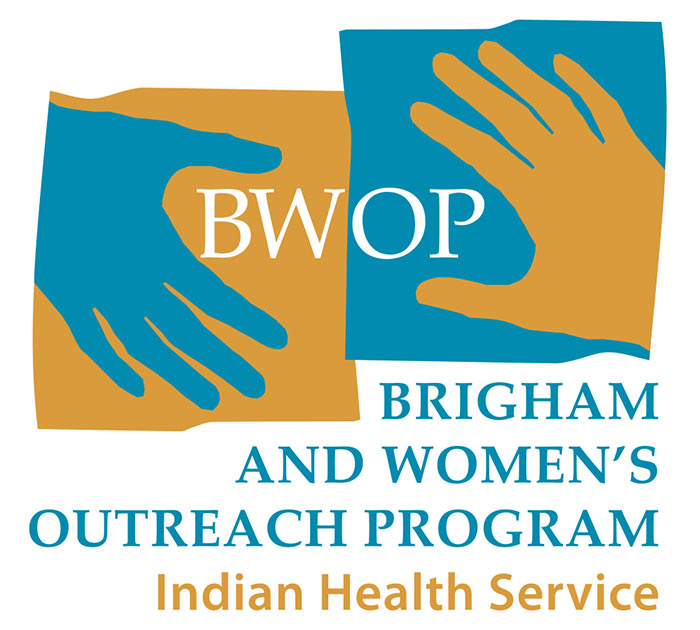 Brigham and Women's Outreach Program - Indian Health Service