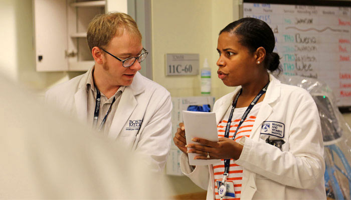 Brigham and Women's Hospital clinicians provide specialized care for Airway and Breathing Disorders.