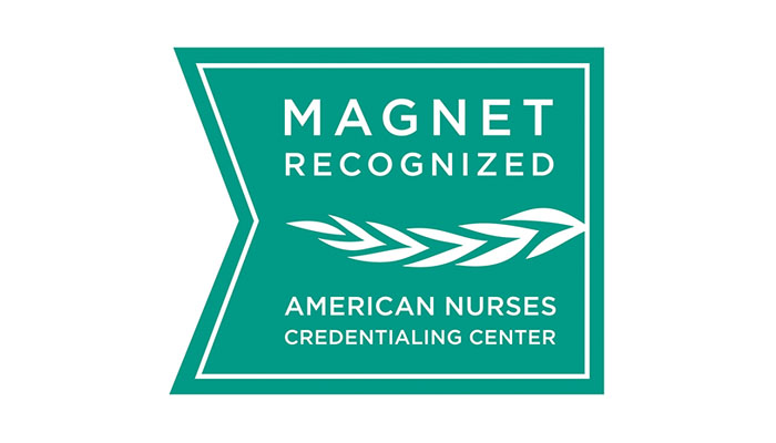 Marget Recognition Logo