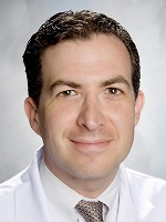 Mark Feinberg, MD, Associate Program Director