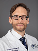 Christopher C. Thompson, MD, MHES