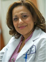 Ana Guzman-Ventura, Medical Assistant