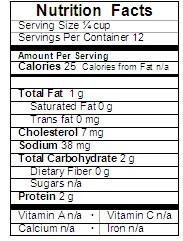 Uvecan Nutrients