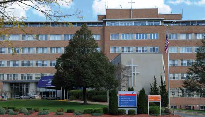 St. Elizabeth's Medical Center