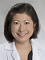 Jennifer Uyeda, MD
