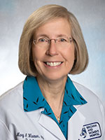 Mary A. Warner, MD
