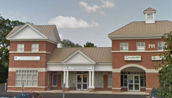 Brigham and Women's MRI West Bridgewater
