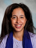 NORA YOUSEFZADEH-GRUNIN, MD