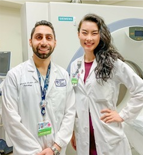 Resident Bios - Radiology Resident Program - BWH Department