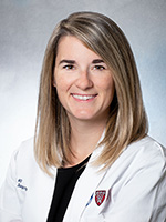 Alison Laws, MD