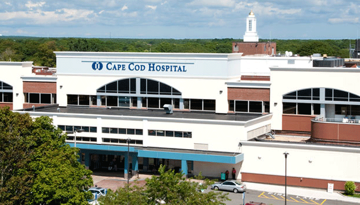 Brigham and Women's Hospital Cape Cod Hospital