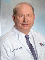 Dennis P. Orgill, MD, PhD