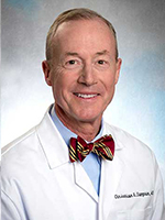 Christian E. Sampson, MD