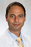 Indranil Sinha, MD