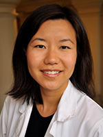 Nancy Lackhyun Cho, MD